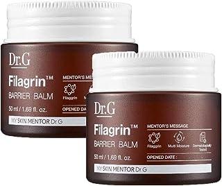 ドクターGピラーグリーンバリアBalm 50mlx2本セット お肌の保湿 韓国コスメ、Dr.G Filagrin Barrier Balm 50ml x 2ea Set Korean Cosmetics [並行輸入品]