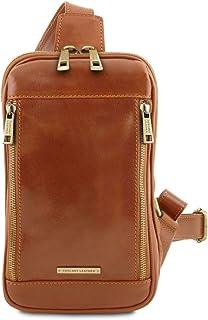 Tuscany Leather Martin Monospalla in pelle