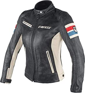 Best dainese leather jacket ladies Reviews