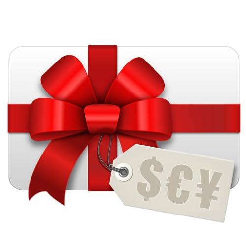 Gift Card Balance | Guthabenabfrage, Informationen