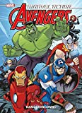 Marvel Action - Avengers : Danger inconnu