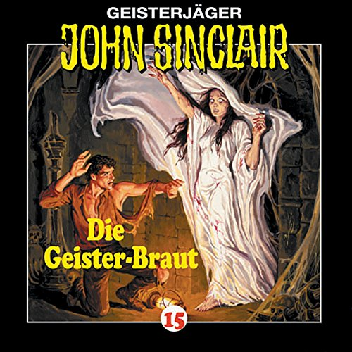 Die Geisterbraut audiobook cover art