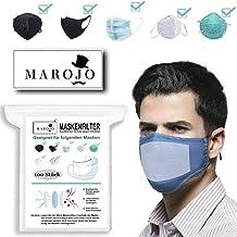 Suchergebnis auf Amazon.de für: atemschutzmaske ffp3