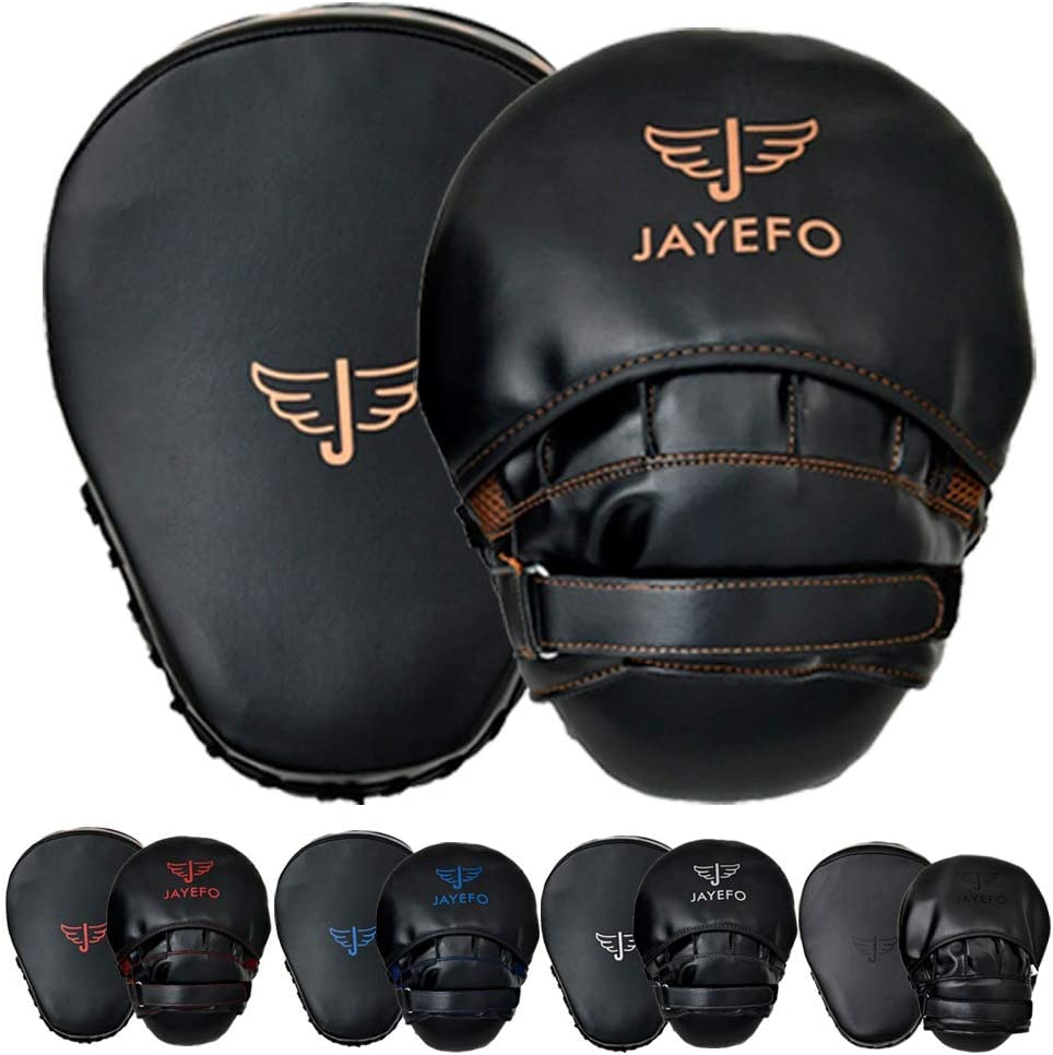 JAYEFO Glorious 35% OFF Punch Mitts Speed MMA Direct sale of manufacturer Punching Bags Focus