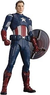 Avengers: Endgame - Captain America ? CAP VS. CAP EDITION, BandaiTamashii Nations S.H.Figuarts