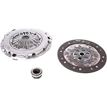 Valeo 874201 OE Replacement Clutch Kit