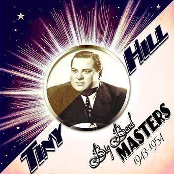 Big Band Masters 1943-1954