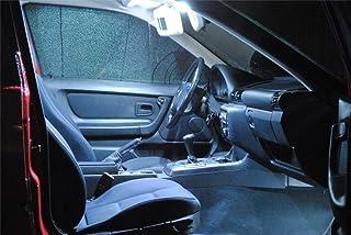 anno di costruzione 2011-2019 17x lampadine a LED luci interne SET automotive luci di cortesia automotive luci auto BIANCO di Pro!Carpentis compatibile con W246 Classe B