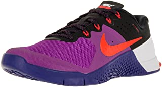 Nike Mens Metcon 2 Synthetic Hyper Violet/Concord/Black/Total Crimson Trainers - 12 D(M) US
