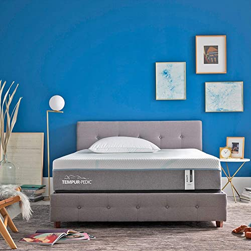 Tempur-Pedic TEMPUR-Adapt 11-Inch Medium Hybrid Foam Mattress, Queen,