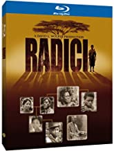 Radici - La Serie Originale Completa (3 Blu-Ray) [Italia] [Blu-ray]