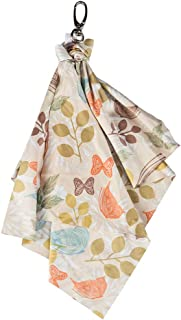 Norwex Optic Scarf Eye Glass Cleaning Cloth (Butterfly)