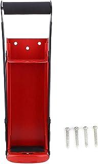 Trituradora de latas, prensa de latas roja de 500 ...