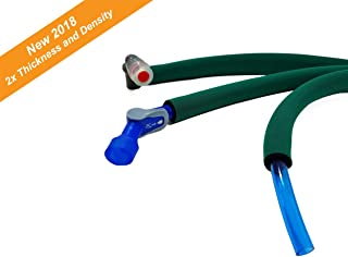 Hydration Pack Insulated Drink Tube Covers
