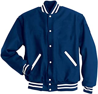 Holloway Sportswear MENS INTERVAL JACKET Mens 2XL Navy//White//Graphite