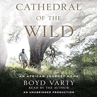 Cathedral of the Wild cover art