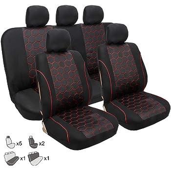 Dacia Lodgy ab 12 7-Sitze Sitzbezüge Sitzbezug Schonbezüge Schonbezug Autositz