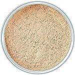 Artdeco Mineral Powder Foundation Nummer 4 Light beige, 1er Pack (1 x 15 g)