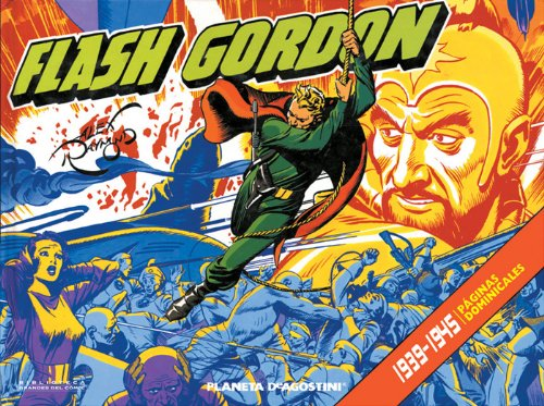 Flash Gordon nº 02 (Cómics Clásicos NO)