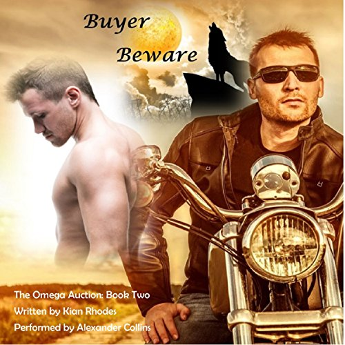 Buyer Beware audiobook cover art