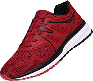 Athletic Minimalist Trail Running Shoes Lightweight Jogging Walking Gym Sports Sneakers for Men Women