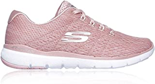 fb46d9ae Skechers Flex Appeal 3.0-Satellites, Zapatillas para Mujer