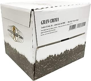 Miscela D'Oro Gran Crema Espresso Beans, 6/2.2 lb bags