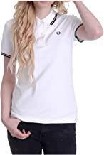Amazon.es: polo fred perry mujer