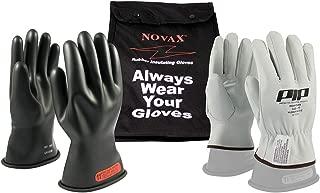 novax class 0 gloves