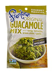 FRONTERA Guacamole Mix, Keto Friendly, 4.5 oz.