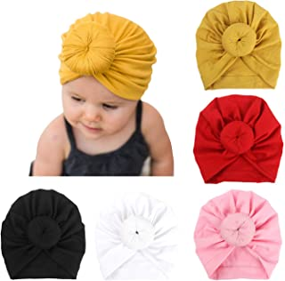 Best cute baby hats and headbands Reviews
