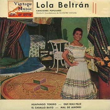 Vintage México Nº5 - EPs Collectors