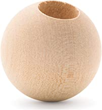 Best wooden dowel caps 3/4 hole Reviews