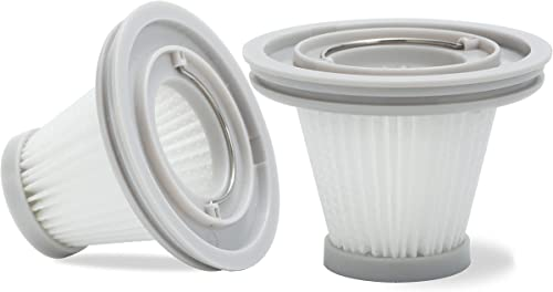 lowest Brigii lowest HEPA Filter for Handheld Vacuum, Mini Vacuum M1, wholesale Pack of 2 outlet sale