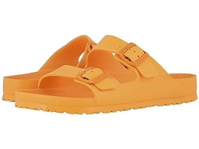 Birkenstock Arizona Essentials (Zinnia EVA) Shoes
