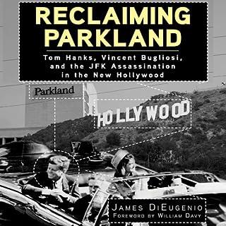 Reclaiming Parkland cover art