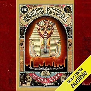 The Osiris Ritual  cover art