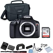 Best canon rebel cyber monday Reviews