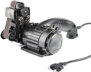 Fdit Eléctrico afilador automático Lazos Chopper Precision Cutting Edge Cerámica honen Rod afilar Tool, EU