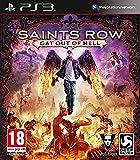 Saints Row IV: Gat out of Hell - édition première [Importación Francesa]
