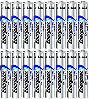 Best are energizer ultimate lithium batteries rechargeable Reviews