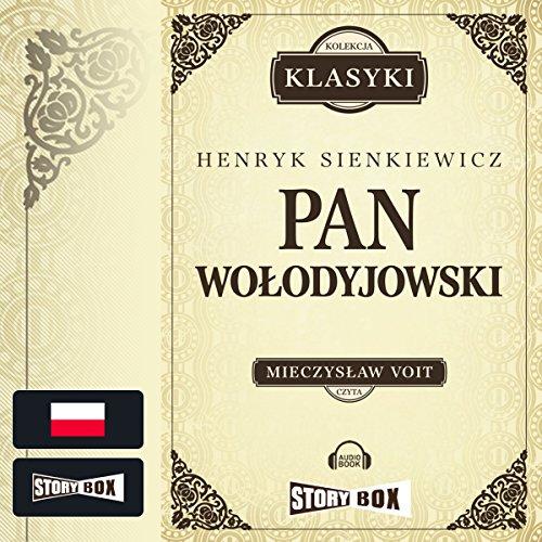 Pan Wolodyjowski  By  cover art