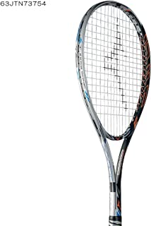 ミズノ(MIZUNO) ジストTゼロソニック+ミクロパワー張り上げ 63JTN73754+SS401MW 軟式テニスラケット ソフトテニスラケット 前衛用 2017年3月発売