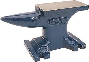 Draper 35481 städ av gjutjärn med horn, 4,5 kg