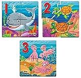 Creative Educational - Accesorio para Puzzle (CRE0788)