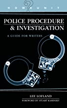 police procedure for crime writers