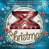 X Factor Christmas