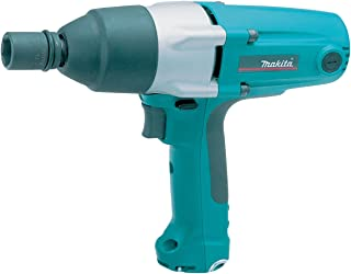 """Makita TW0200/1 110V 1/2"""" Impact Wrench Supplied in a Carry Case"""