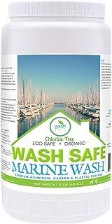 Wash Safe Industries MMMW-3 Marine Wash, 3 lb