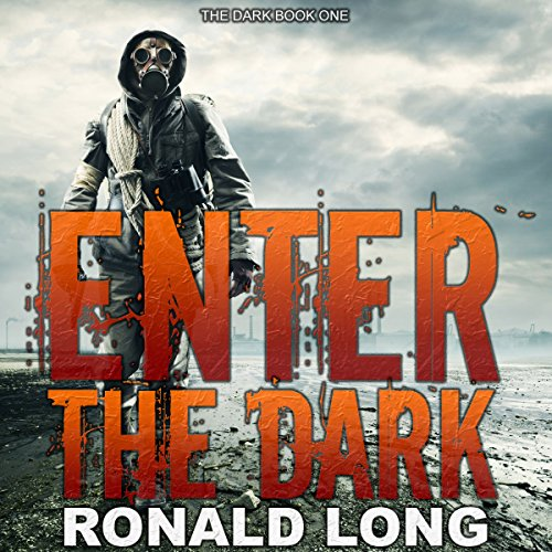 Enter the Dark audiobook cover art